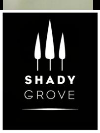 Easter - Shady Grove
